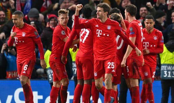 ЛЧ: «Бавария» разгромила «Челси», а «Барса»...
