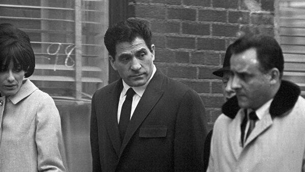 Умер старейший американский гангстер