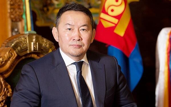 Monqolustan Prezidenti karantinə alınacaq – Koronavirusa görə