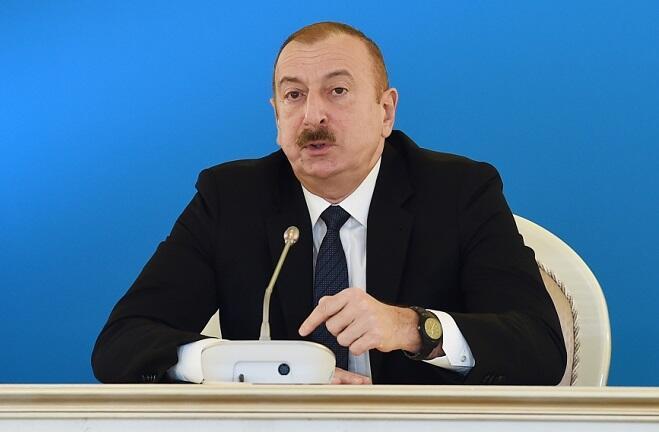 Azərbaycanlılar Şuşaya, Xankəndiyə qayıdır... - Prezident