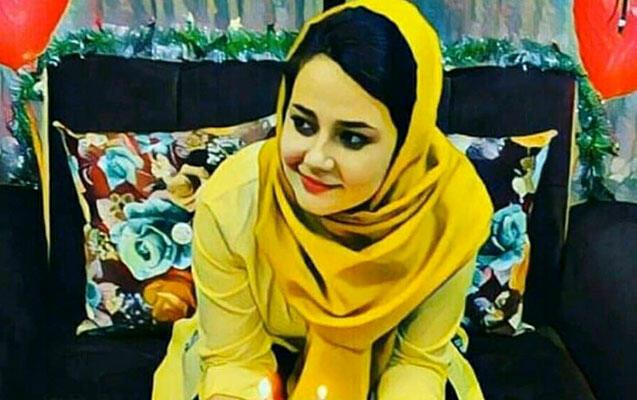 Иранская футболистка скончалась из-за коронавируса