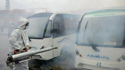 Коронавирус в Иране: 3993 погибших