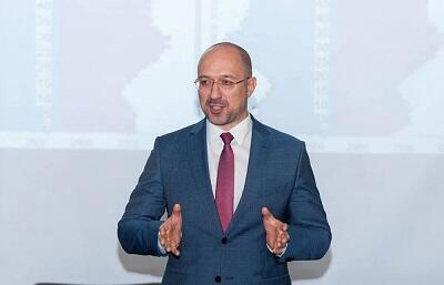 Ukraine is growing together with Turkey - Shmyhal