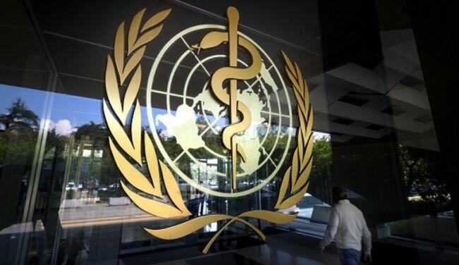 WHO views world's epidemiological situation as alarming