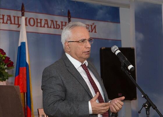 Рустамов: Благодаря Азербайджану и Турции Армения…