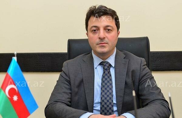 Qarabağ danışıqları aparılmır - Gəncəliyev