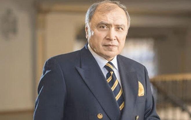 Prezidentin təltif etdiyi Akif Məlikov kimdir? - Dosye
