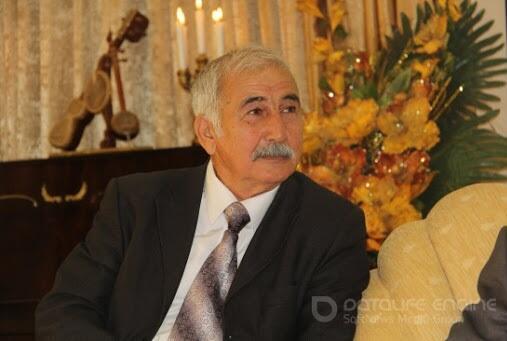"""""""Borçalının sultanı"""" vəfat etdi"""
