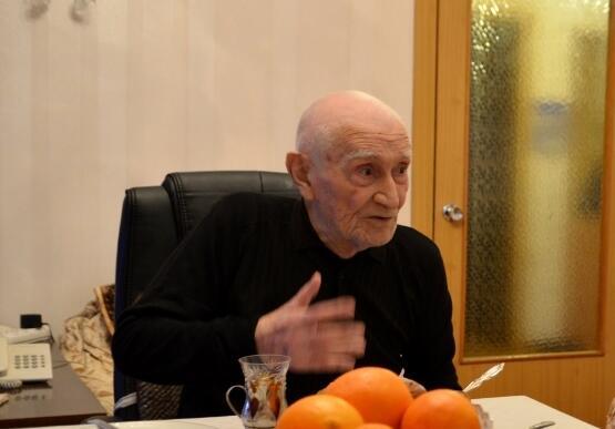 Nazim Hacıbəyov vəfat etdi