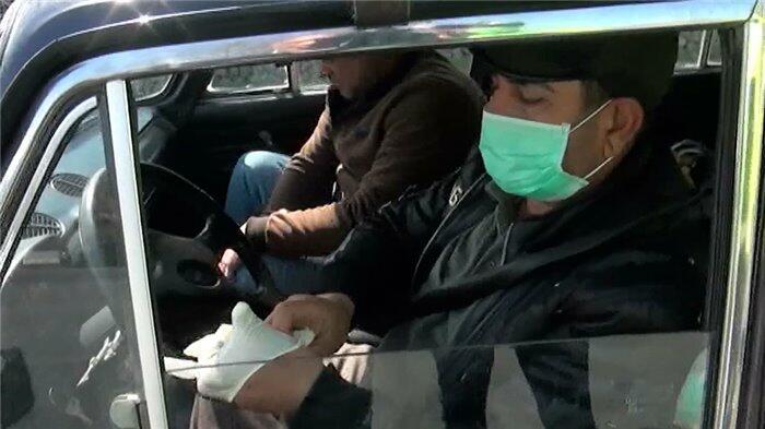 Bu maskalar sizi xəstəliyə yoluxdura bilər - Video