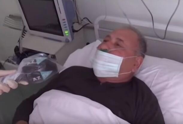 Что рассказали больные Covid-2019 в Азербайджане? - Видео