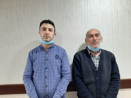 Karantin rejimi qaydalarını pozanlar həbs edildi