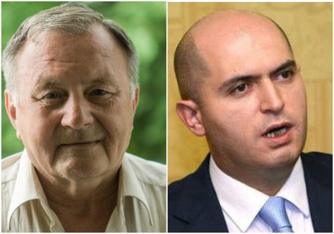 Наш ответ вице-президенту Армении и Тарасову: Бойтесь!