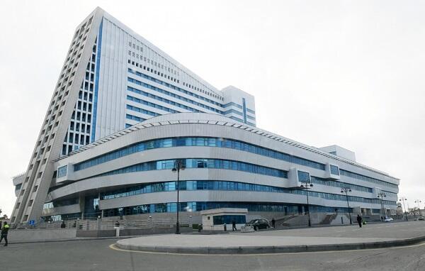 Заразившихся коронавирусом поместят в «Ени клиника»