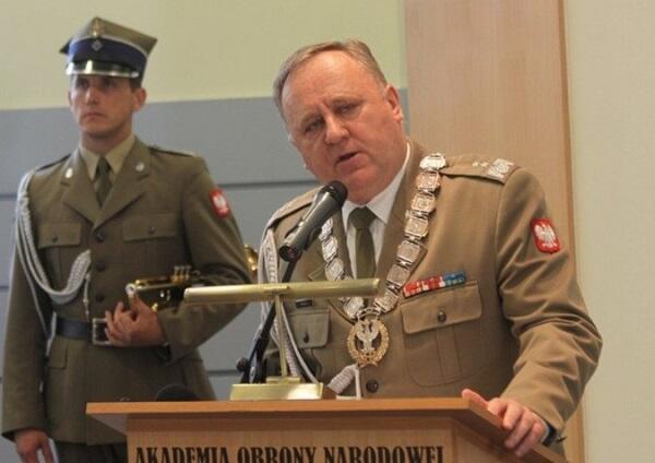 """Генерал Богуслав Пацек: Карабах готов """"взорваться"""""""