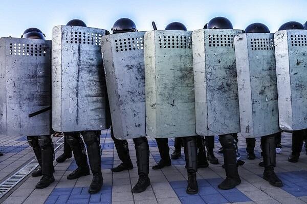 В Армении предлагали расстреливать зараженных