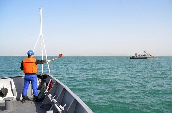 Naval Forces conducted tactical exercises -