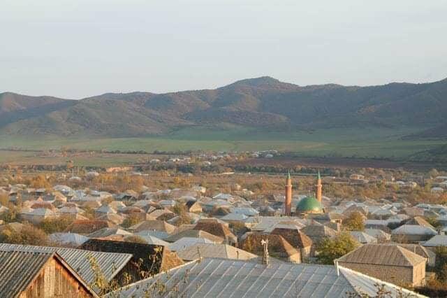 Azərbaycanlıların yaşadığı kənd tam təcrid olundu