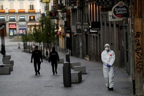 Миру предрекли рост крайней нищеты из-за пандемии