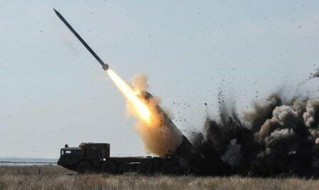 Intimidation from Ukraine to Russia: New rocket system