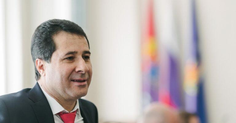 В России умер глава азербайджанской диаспоры