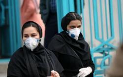 За сутки в Иране умерли 160 человек с коронавирусом