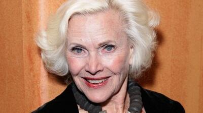 Actress Honor Blackman dies aged 94