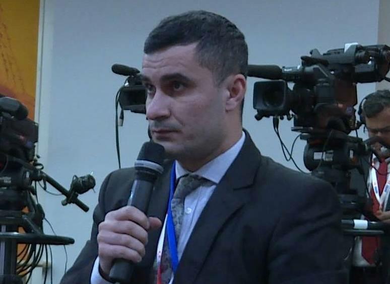 В Азербайджане назначен новый директор этого канала