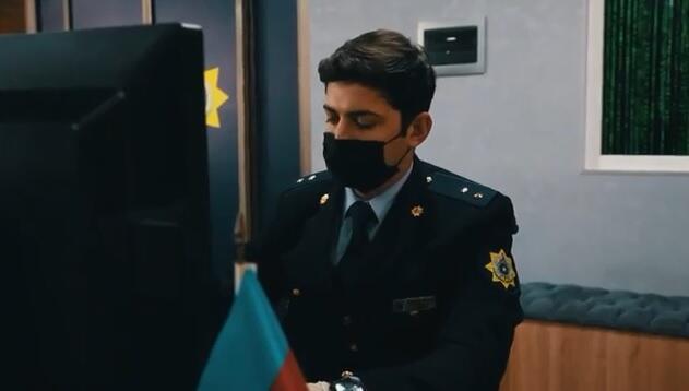 Gömrükçüdən Vətənə məktub: Koronavirus... - Video