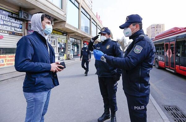 Polis bu mağazalara girişə imkan vermir? – Rəsmi