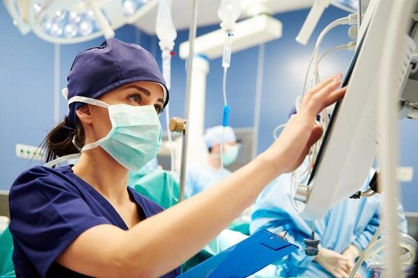 В ВОЗ заявили о нехватке в мире 5,9 млн медсестер