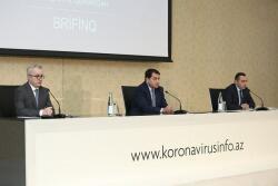 В Азербайджане еще 105 человек заразились Covid-19