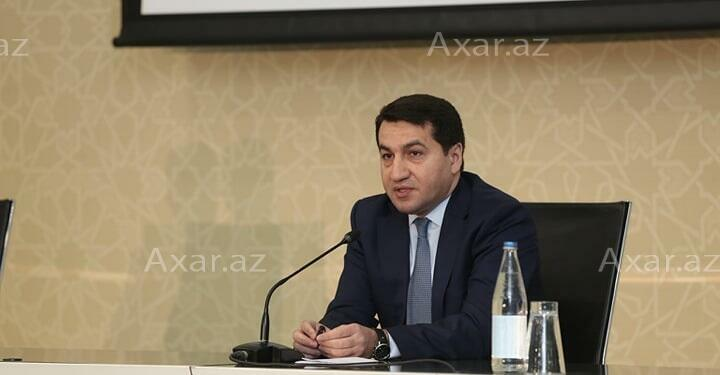 Türkiyədə olan vətəndaşların maşınları ilə geri qayıtması... - Hacıyev