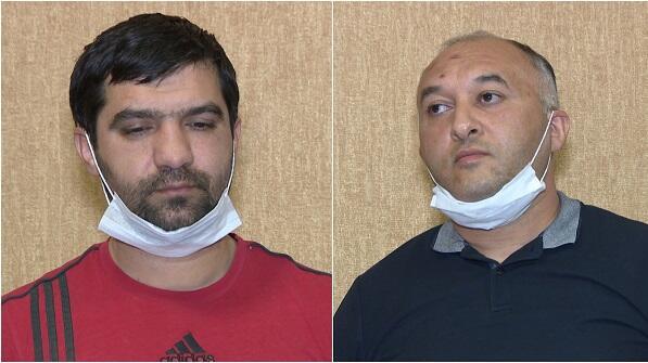 Karantin üçün saxta arayış satan jurnalistlər saxlanıldı