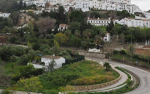 There is no coronavirus in this Spanish town - Reason