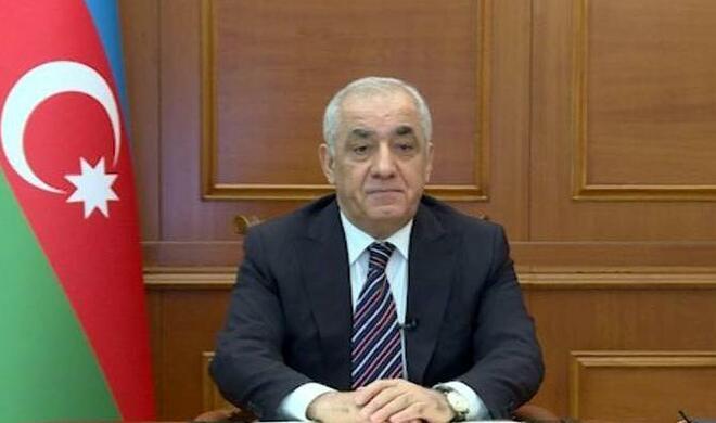 Garibashvili congratulated Ali Asadov
