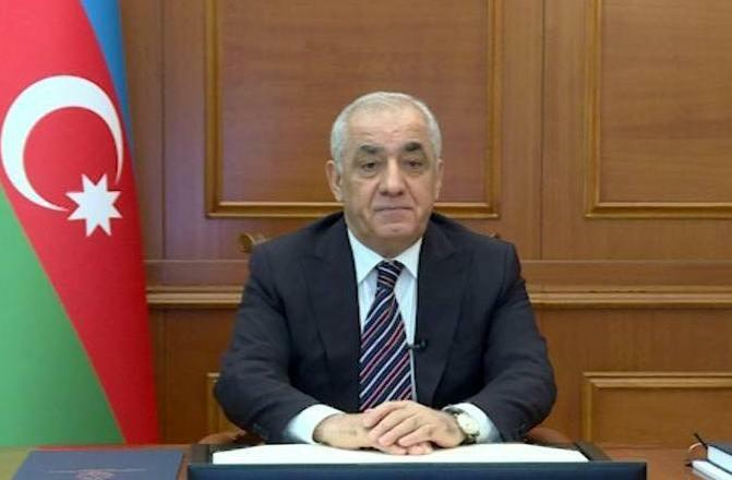 Ali Asadov held a meeting of the Economic Council