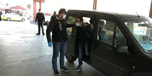 İmamoğlu şikayətləndi, polis hərəkətə keçdi