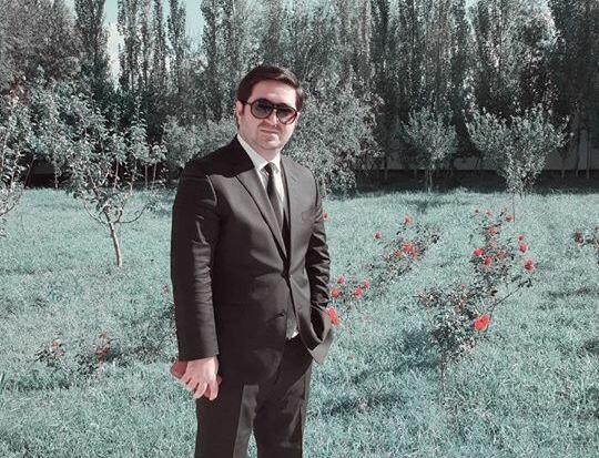 Karantin postunu maşını ilə qıran iş adamının – Fotoları