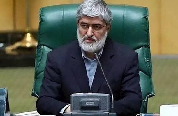 ایران مستعمره چین! - علی مطهری