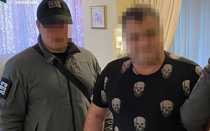 Mahmudov axır ki, həbs edildi: Bakıya gətirilir - Foto
