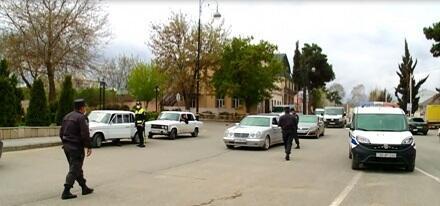 Karantin rejimi: Qazax və Tovuzda 139 nəfər...
