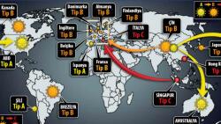 Korona dünyaya Çindən yayılmayıb? – Şok araşdırma