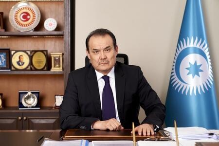 Türk Şurası Azərbaycanı təbrik etdi