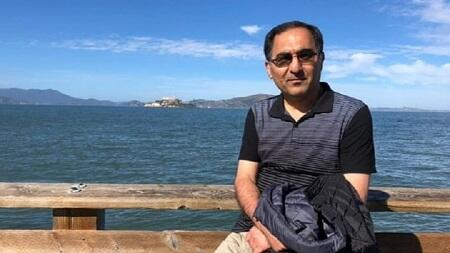 The Iranian scientist has been released