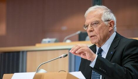 Russia can contribute to the process in Belarus - Borrell