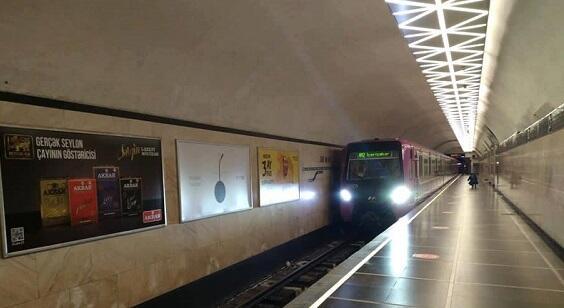Metro bağlanıb, bunu etmək lazımdır ki… – Professor