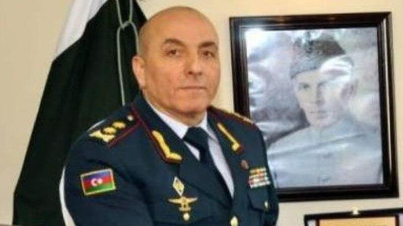 Экс-замначальника ГПС отпущен под домашний арест