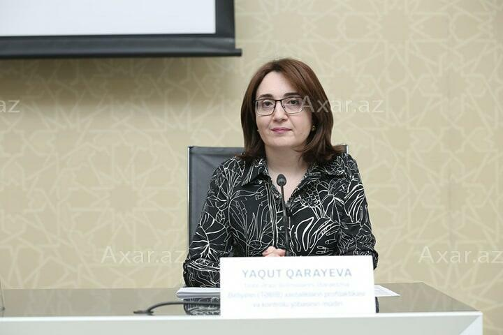 Discussions underway on delivery of vaccine to Azerbaijan