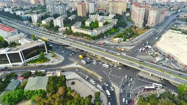 BMT hesabatı: Bakı bu indeksdə regionun lideridir!